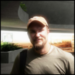 Bryan Versteeg, SIMOC Habitat Architect